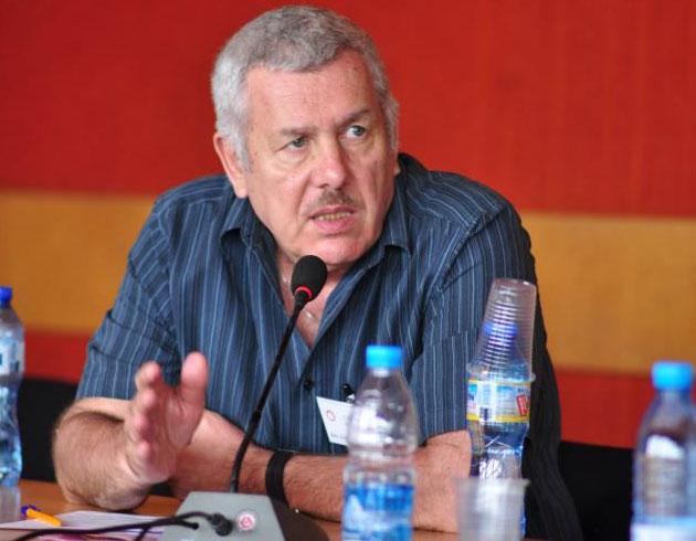 Проф. д-р Атанас Щерев: Първите стъпки на инвитро методиката в България